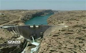 ذخایر آب سدهای کشور 20 درصد کاهش یافت