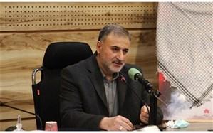 اسناد شهدا در بایگانی بنیاد شهید است و بایدکاربردی شود