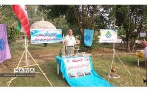 آغاز اردوی آموزشی تشکیلاتی پیشتازان  کشور در دزفول
