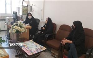 برگزاری اولین جلسه توجیهی دوره آموزشی خبرنگاری پانا در اداره آموزش وپرورش ناحیه چهار استان اصفهان