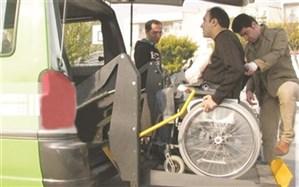 سنگاندازی کرونا پیش پای معلولان!