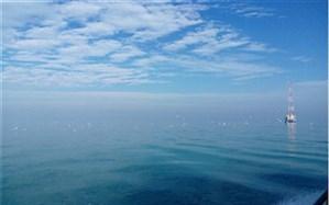 پوشش مخابراتی از آبراه خورموسی و دهانه خلیج فارس