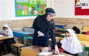 ۱۴ معلم البرزی به مرحله کشوری جلوه های ویژه راه یافتند
