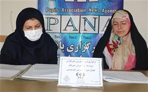 نخستین روز دوره آموزش خبرنگاری استان گیلان، ویژه دختران برگزار شد