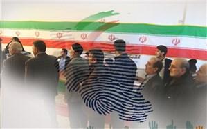 رحیمی: مردم با مشارکت باشکوه در انتخابات بار دیگر اقتدار ایران را نشان خواهند داد