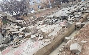 زلزله  هزار و ۱۵۰ میلیارد تومان به زیرساختهای شهرستان دنا خسارت وارد کرده است