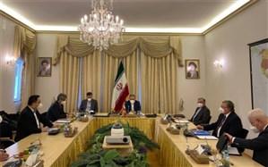 نشست هماهنگی ایران، روسیه و چین قبل از شروع مذاکرات وین