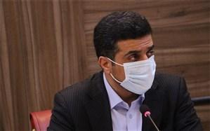 برگزاری جلسه مجازی مدیران مراکز مشکلات ویژه یادگیری شهرستانهای استان تهران