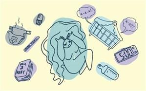 درمان افسردگی پس از زایمان