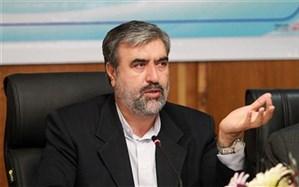 عزیزی: مسئولان باید زمینه مشارکت حداکثری در انتخابات را فراهم کنند