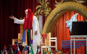 علاقمندان در گیلان برای شرکت در جشنواره بین المللی قصه گویی دعوت شدند