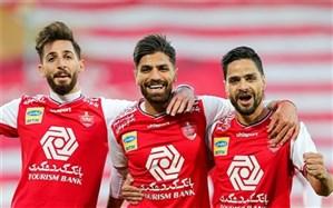 پرسپولیس بدون شک یک پای فینال لیگ قهرمانان آسیا است