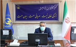 ۷۳۱۸۰ افطاری سادۀ خیران زنجانی به نیازمندان