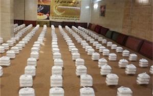 مشارکت ۴,۴ میلیارد تومانی خیران زنجانی در طرح اطعام مهدوی