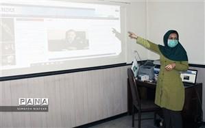 کسب رتبه اول توسط خبرگزاری پانا شهرستانهای تهران