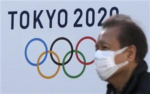 تصمیم جدید کمیته ملی المپیک درباره افتتاحیه المپیک توکیو