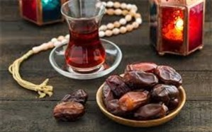 افراد کم خون  و نسخه طب سنتی برای ماه رمضان+ اینفوگرافیک