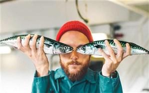 با امگا 3 خشکی چشم را درمان کنید