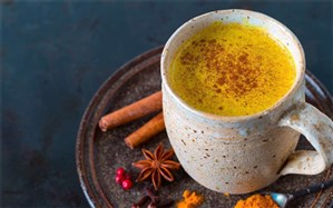 خواص فوقالعاده چای زردچوبه