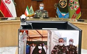 دستور برپایی ۵ بیمارستان صحرایی در کشور صادر شد