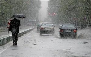 هواشناسی هشدار داد؛ وقوع رگبار در 20 استان