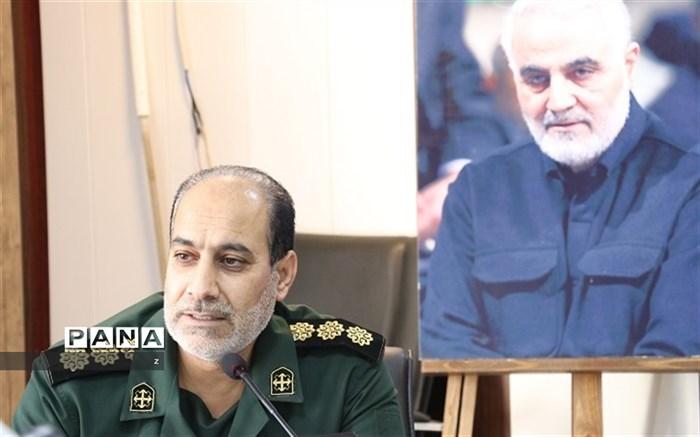 پیام رئیس سازمان بسیج فرهنگیان استان کرمان به مناسبت هفته معلم