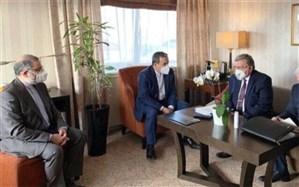 نشست مذاکرهکنندگان ایران و روسیه در آستانه برگزاری کمیسیون برجام