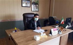 برگزاری جلسه شورای انجمن اولیا و مربیان آموزش و پرورش شهرستان امیدیه