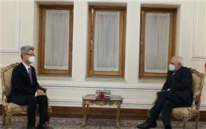 پایان دوره کاری سفیر کره جنوبی در ایران