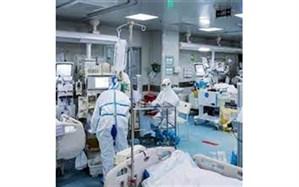 155 بیمار مبتلا به کرونا، 24 ساعت گذشته در بیمارستانهای گیلان بستری شدند