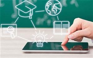 بررسی مشکلات آموزش مجازی در طول  دوران کرونا
