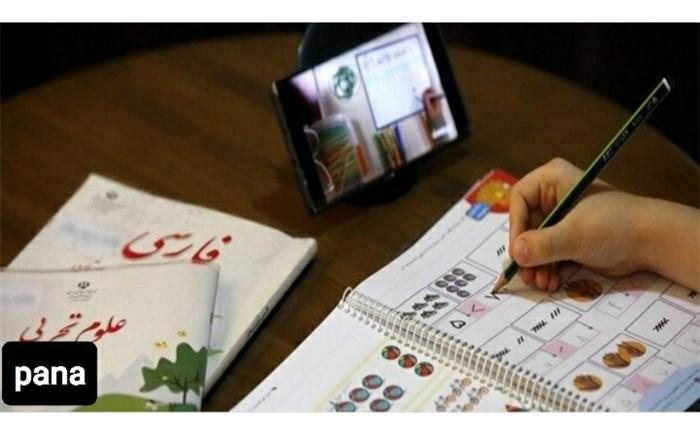 آموزش و پرورش ناحیه ۶ مشهد