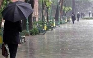 بارش های بهاری در 80 ایستگاه هواشناسی سیستان و بلوچستان