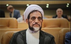 اشرفیاصفهانی: روحانی تمام تلاش خود را برای حل مشکلات کشور انجام داد