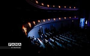 نمایشنامه «کیانا» از بروجرد برگزیده چهار فصل تئاتر ایران شد
