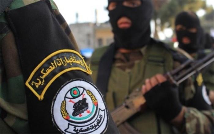 پلیس عراق