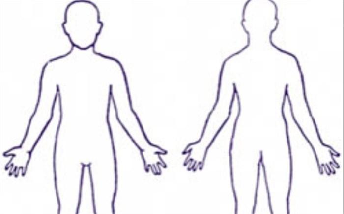 6 واقعیت عجیب بدن انسان