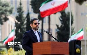 توضیح سخنگوی وزارت خارجه درباره لغو سفر ظریف به وین