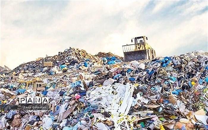 گلستان، تنها استانی که عملیات حمل، بازیافت و پردازش زباله را به صورت متمرکز انجام میدهد