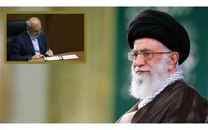 قدردانی حاجی میرزایی از عنایات رهبر معظم انقلاب بهنظام تعلیم و تربیت