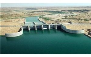 حجم آب سدها چه میزان کاهش یافته است؟