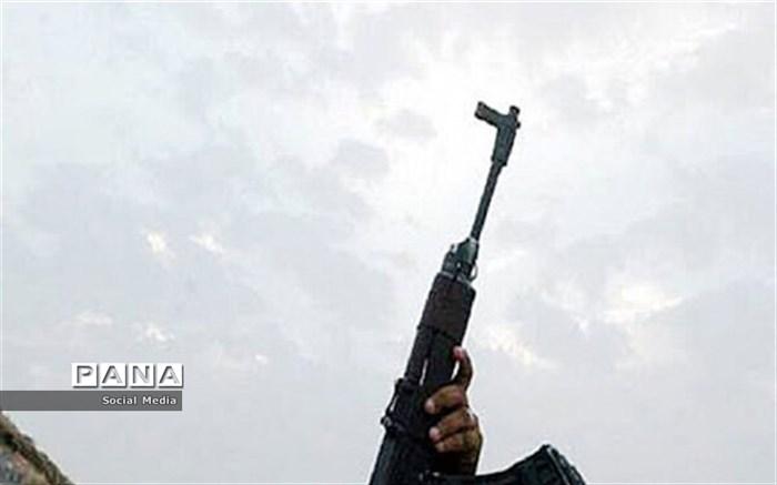 اشد مجازات برای بکارگیری سلاح و تیراندازی در مراسم ها در نظر گرفته میشود