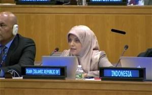 سفیر ایران در سازمان ملل:تحریمها حق حیات مردم را هدف قرار میدهد