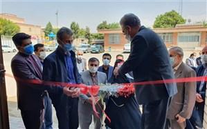 افتتاح مدرسه خیرساز 16 کلاسه برای ناشنوایان در شهرری