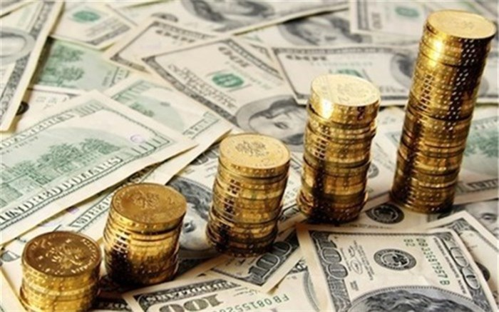 ریزش دلار، سبزپوشی بورس، کاهش مقاومت سکه