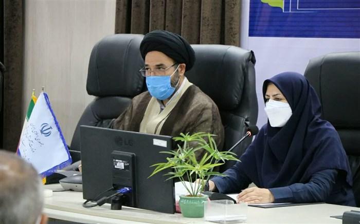 ارتباط سازنده نظام تعلیم و تربیت و مجلس شورای اسلامی بسیار کلیدی و راهگشاست