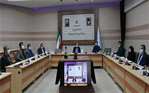 تصمیم نهایی جزئیات امتحانات خرداد ۱۴۰۰ در جلسه ستاد ملی کرونا اتخاذ خواهد شد