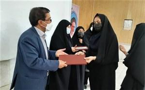 مشاوران، مربیان و معاونان پرورشی در زابل تجلیل شدند