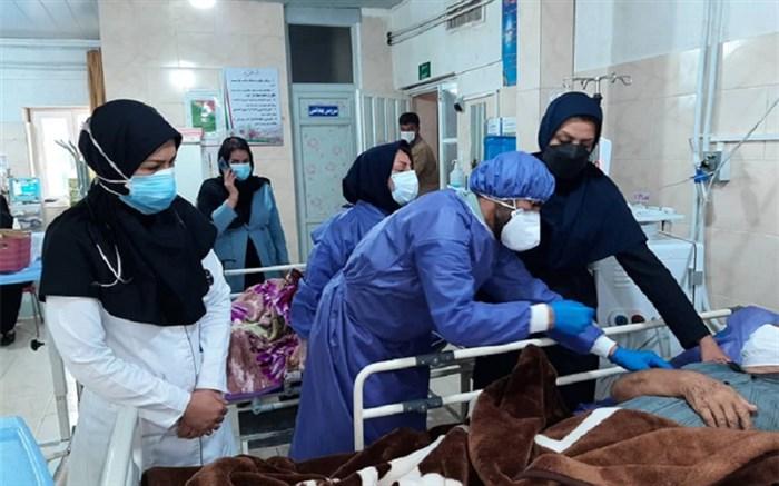 واکسیناسیون بیماران خاص در یاسوج علیه کرونا اجرا شد