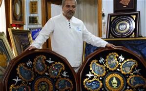 درگذشت هنرمند اصفهانی به دلیل ابتلا به کرونا